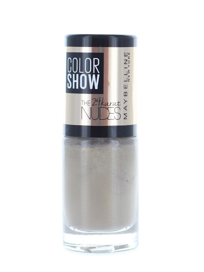 Maybelline Lac de unghii 7 ml Color Show nr.476 Shimmer imagine produs
