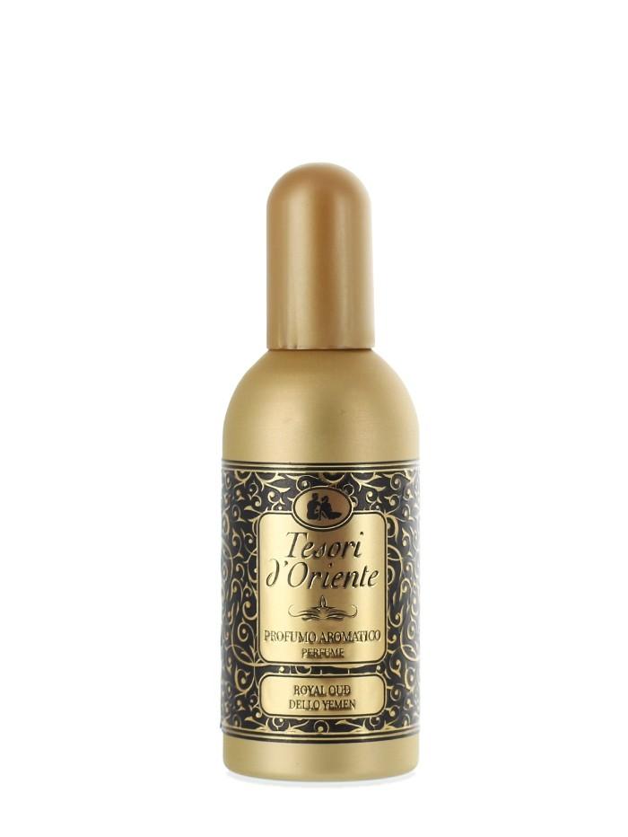 Tesori d'Oriente Parfum 100 ml Royal Oud imagine