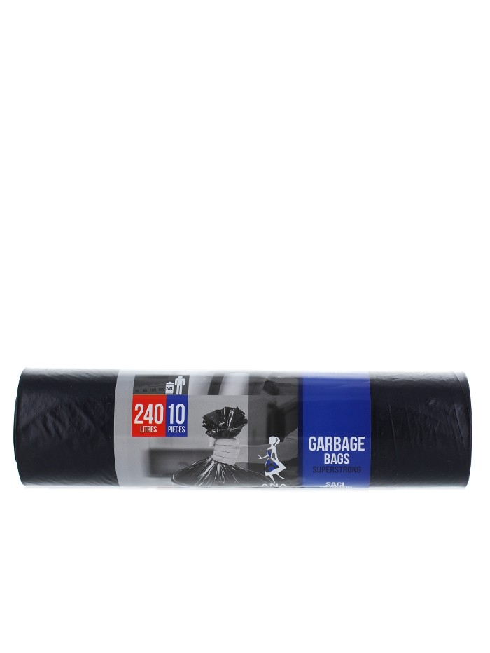 Anna Saci menajeri 240 l 10 buc Ultrarezistent imagine produs