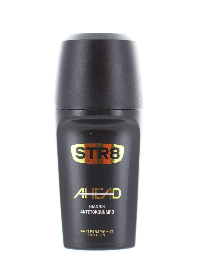 STR8 Roll-on 50 ml Ahead imagine produs