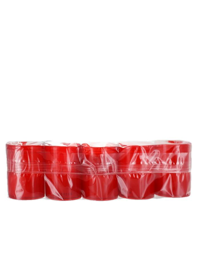 Candela rezerva rosu 5 buc p30E imagine produs