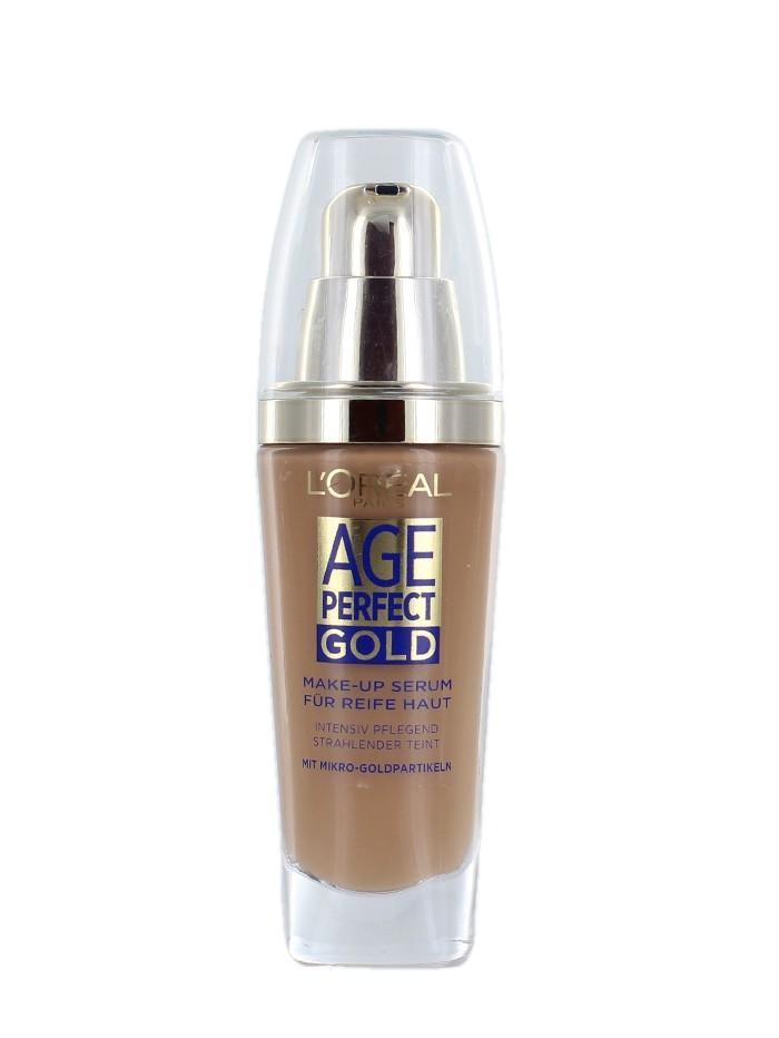 L'oreal Fond de ten Age Perfect Gold 25 ml Nr:370 Cappuccino