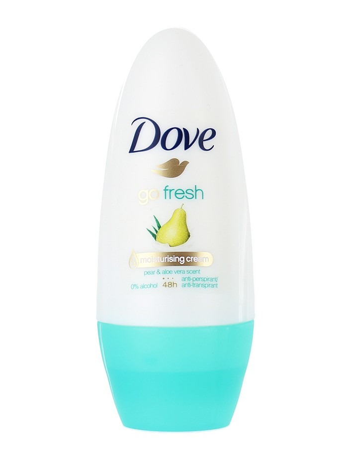 Dove Roll-on 50 ml Pear & Aloe Vera imagine produs