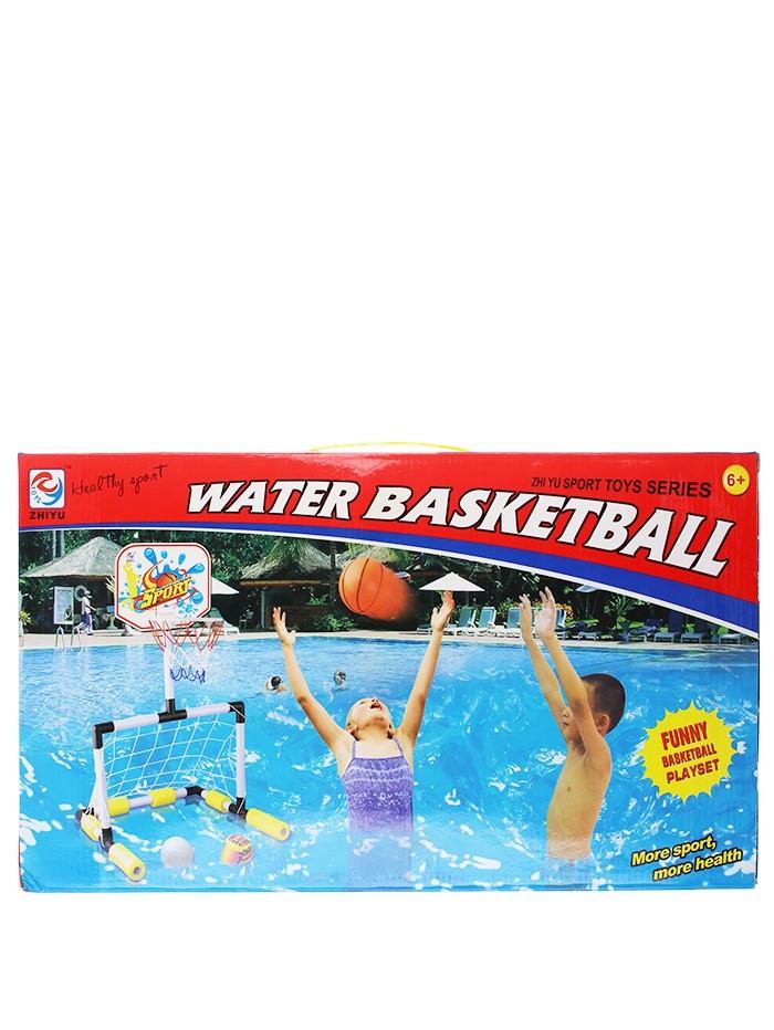 Jucarie Set polo apa (Water Basketball) imagine produs