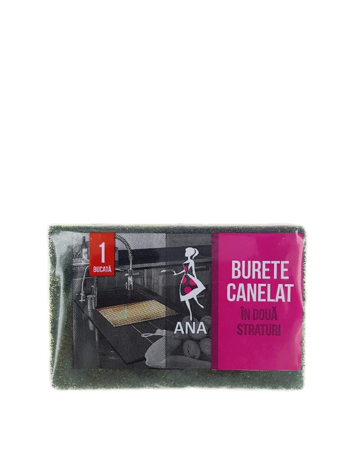 Anna Burete de vase canelat 1 buc imagine produs