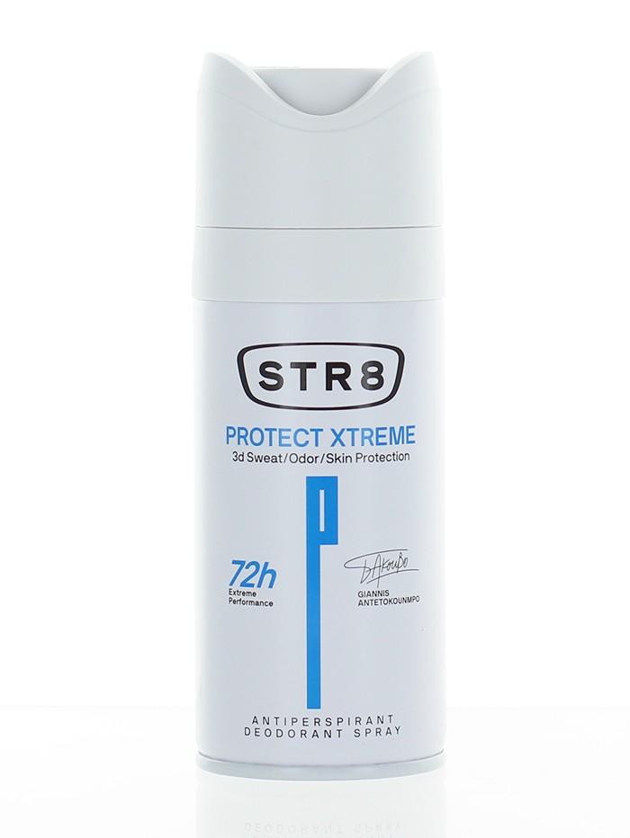 STR8 Spray deodorant 150 ml Protect Xtreme imagine produs