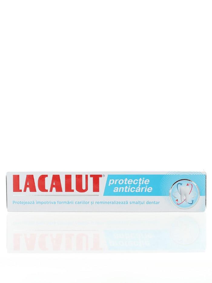 Lacalut Pasta de dinti 75 ml Protectie Anticarie imagine produs