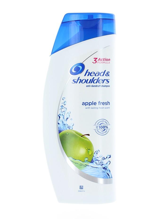 Head & Shoulders Sampon 750 ml Apple Fresh imagine produs