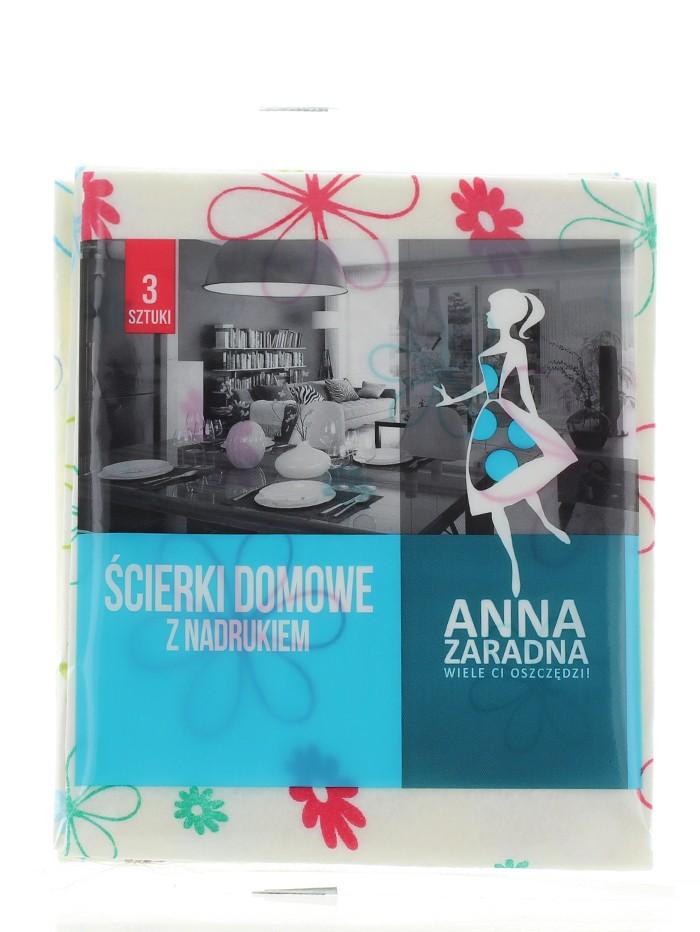 Anna Laveta universala cu imprimeu 3 buc imagine produs