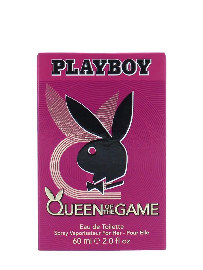 Playboy Parfum femei in cutie 60 ml Queen Of The Game imagine produs