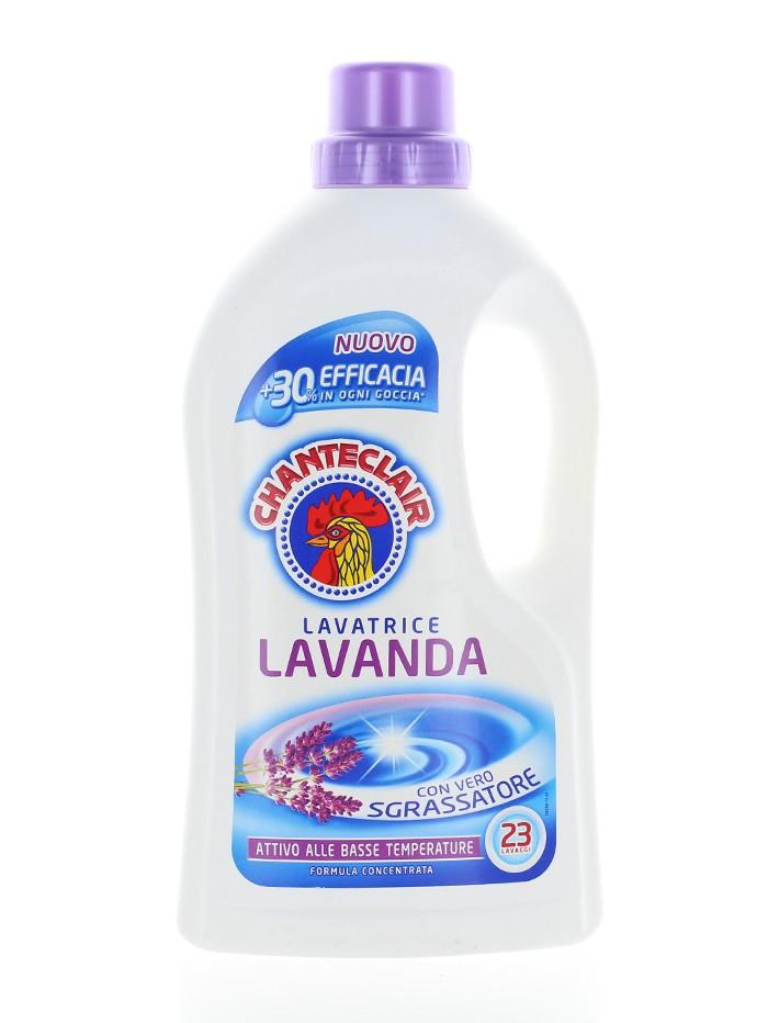 Chante Clair Detergent lichid 1.15 L 23 spalari Lavanda imagine produs