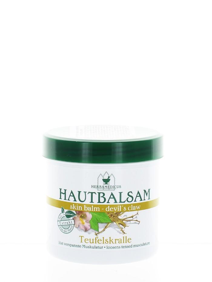Herbamedicus Balsam cu extract de ghiara dracului 250 ml imagine produs
