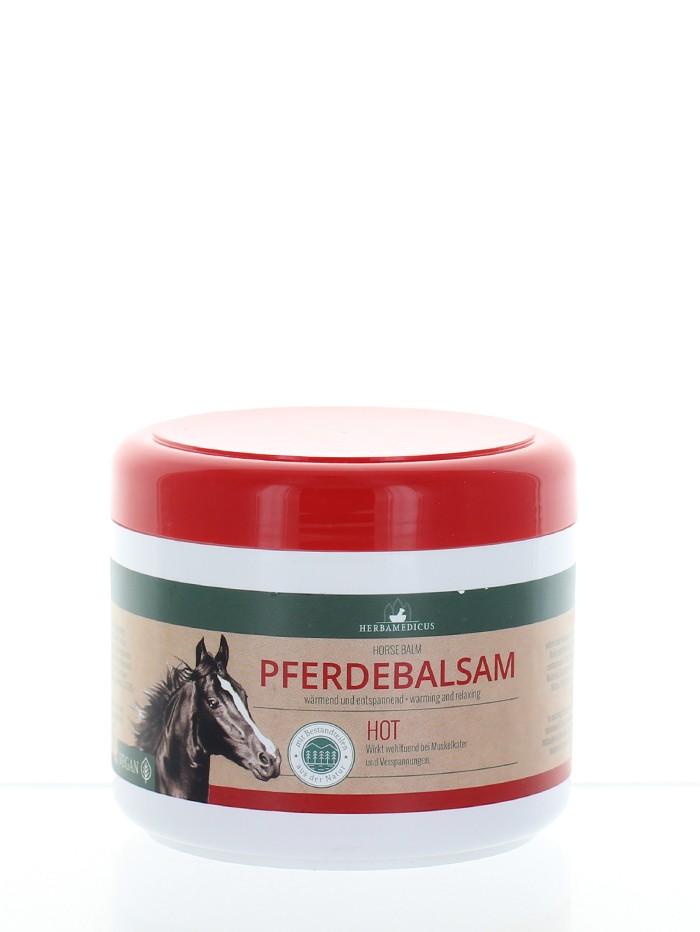 Herbamedicus Balsam de cal 500 ml Hot imagine produs