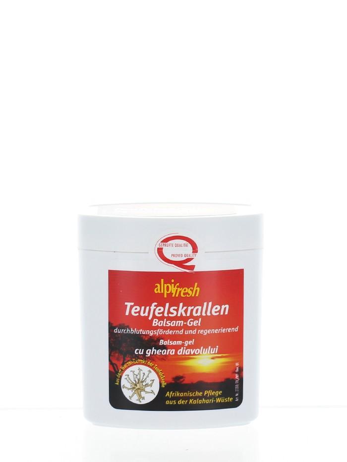 Alpi Fresh Balsam-gel cu gheara diavolului 250 ml imagine produs