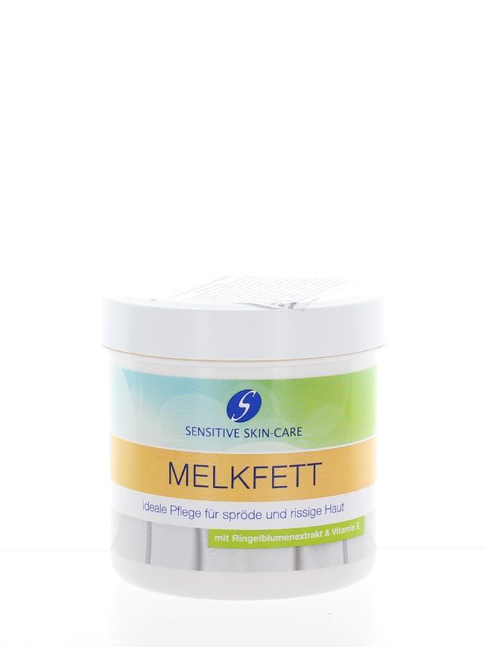 Sensitive Skin-Care Crema cu galbenele 250 ml imagine produs