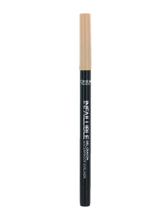 L'oreal Creion contur ochi Infaillible 013 Uptown Beige imagine produs