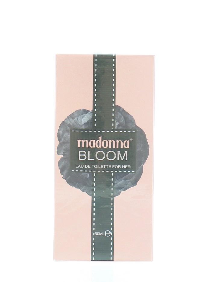 Madonna Parfum femei in cutie 50 ml Bloom imagine