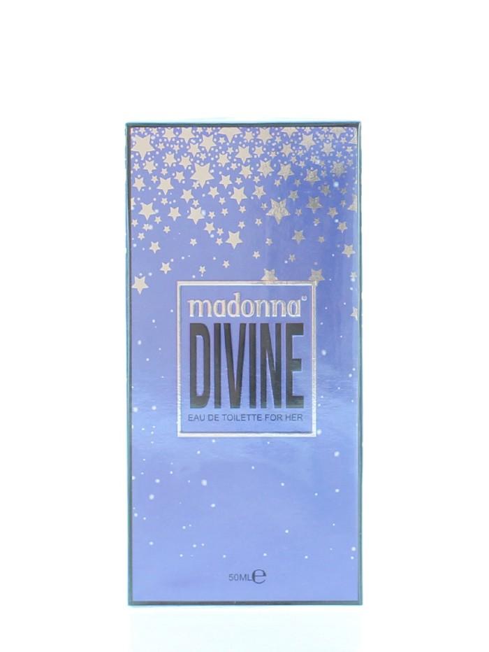 Madonna Parfum femei in cutie 50 ml Divine imagine