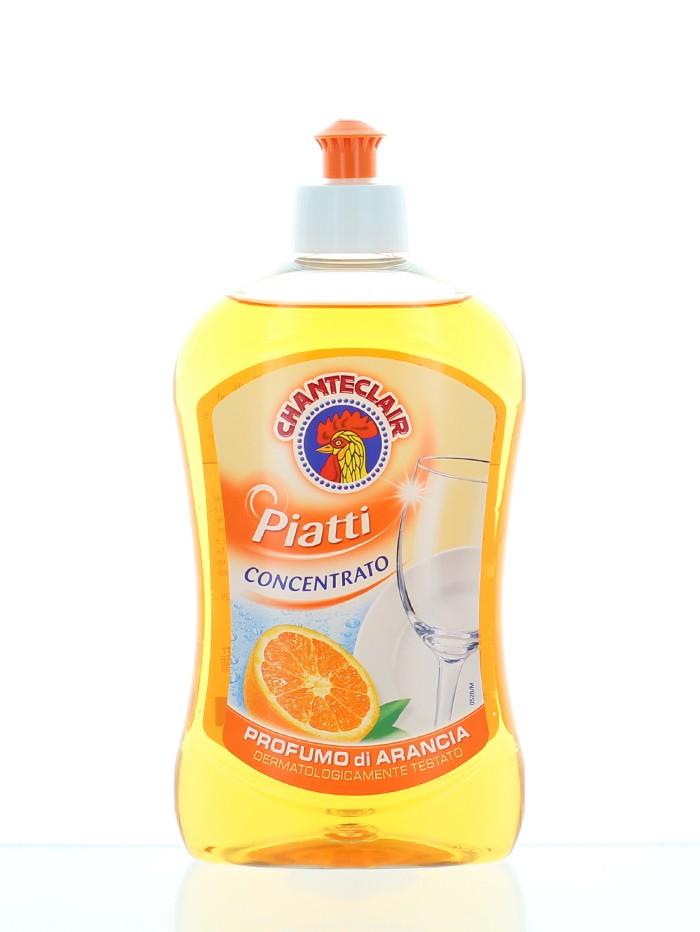 Chante Clair Detergent pentru vase concentrat 500 ml Arancia(portocale) imagine produs