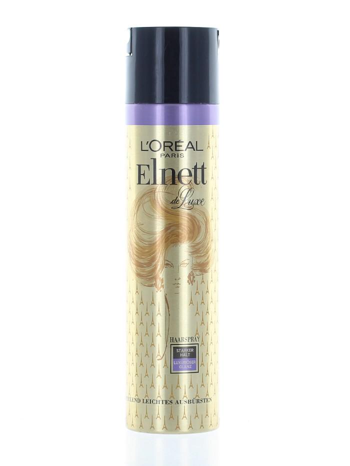 L'oreal Fixativ de par 250 ml Elnett de Luxe imagine produs