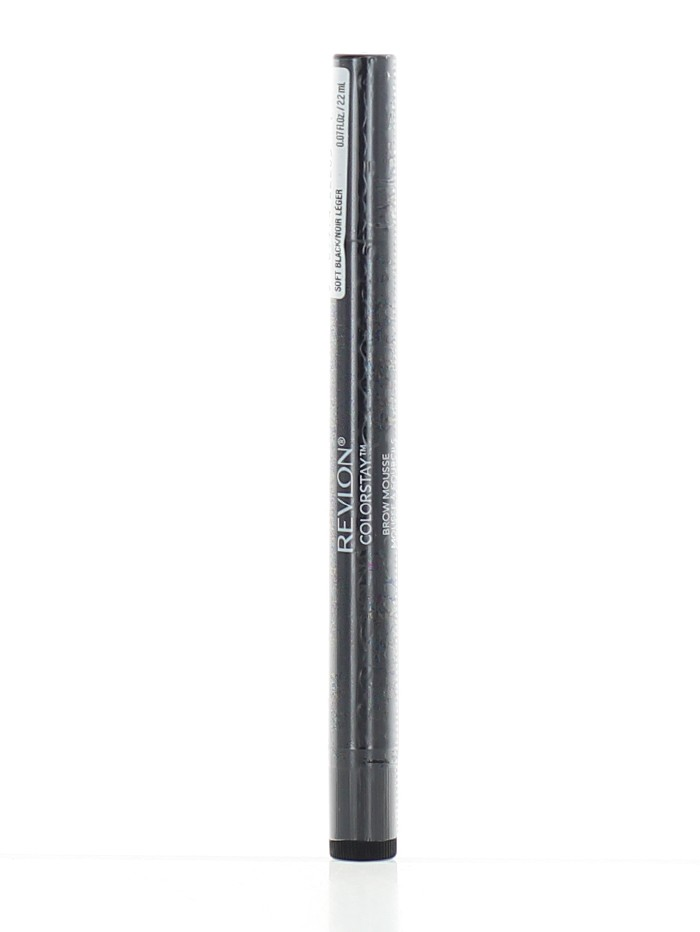Revlon Mascara pentru sprancene 2.2 ml 405 Soft Black imagine produs