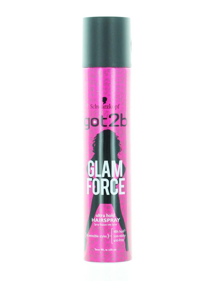 Got2B Fixativ de par 275 ml Glam Force imagine produs