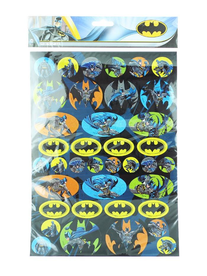 Batman Stickere autocolante imagine produs