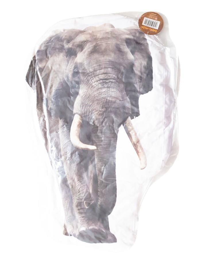 Perna decorativa 62 cm Elefant imagine produs