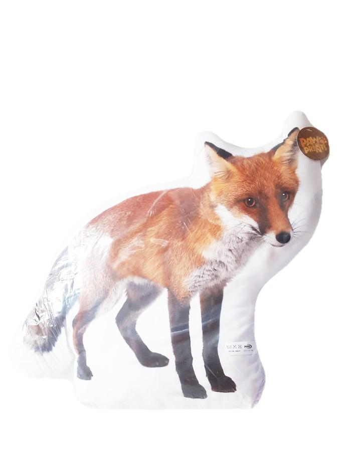 Perna decorativa 62 cm Vulpe imagine produs