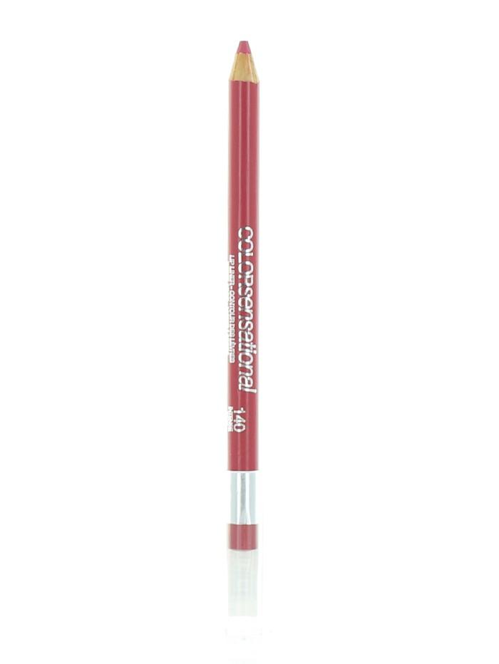 Maybelline Creion contur buze Color Sensational nr:140 Intense Pink imagine produs
