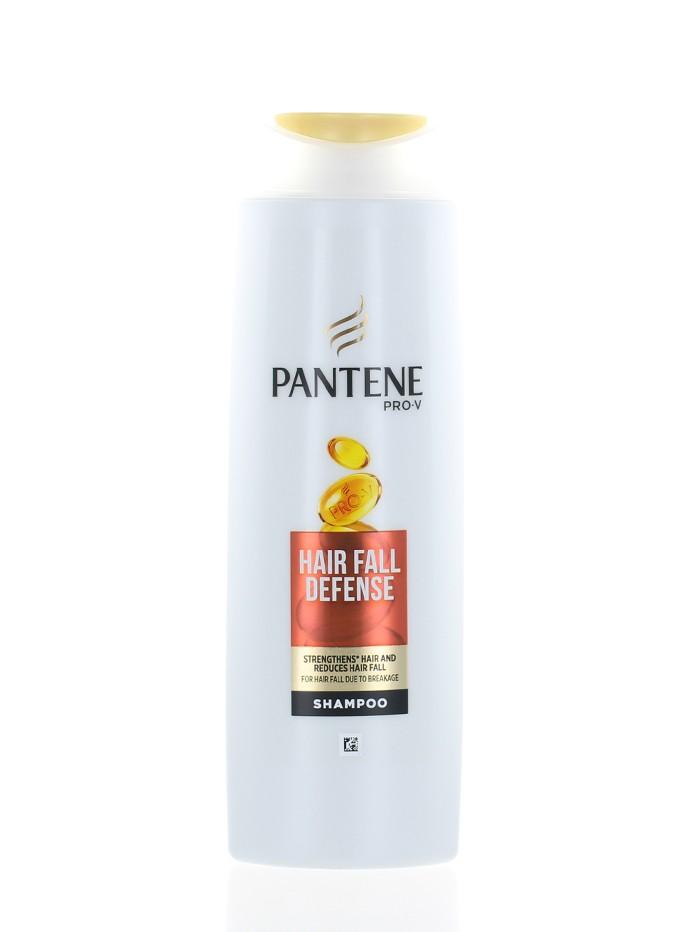 Pantene Sampon 400 ml Hair Fall Defense imagine produs