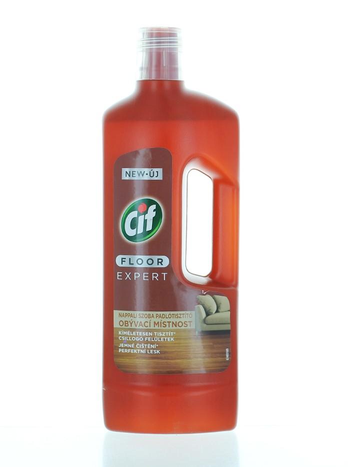 Cif Detergent Pardoseli 750 ml Floor Expert imagine produs