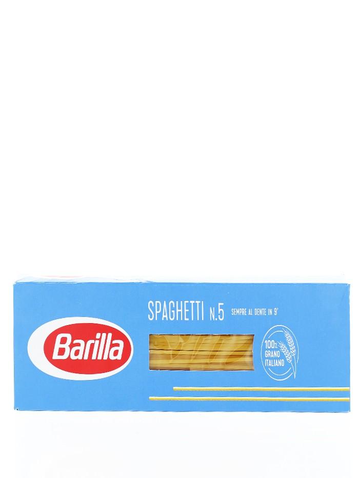 Barilla Spaghetti Nr.5 500 g imagine produs