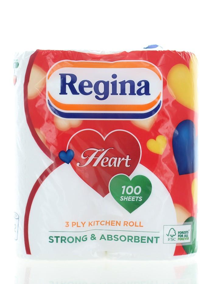 Regina Prosop de bucatarie 3 straturi 2 role imagine produs