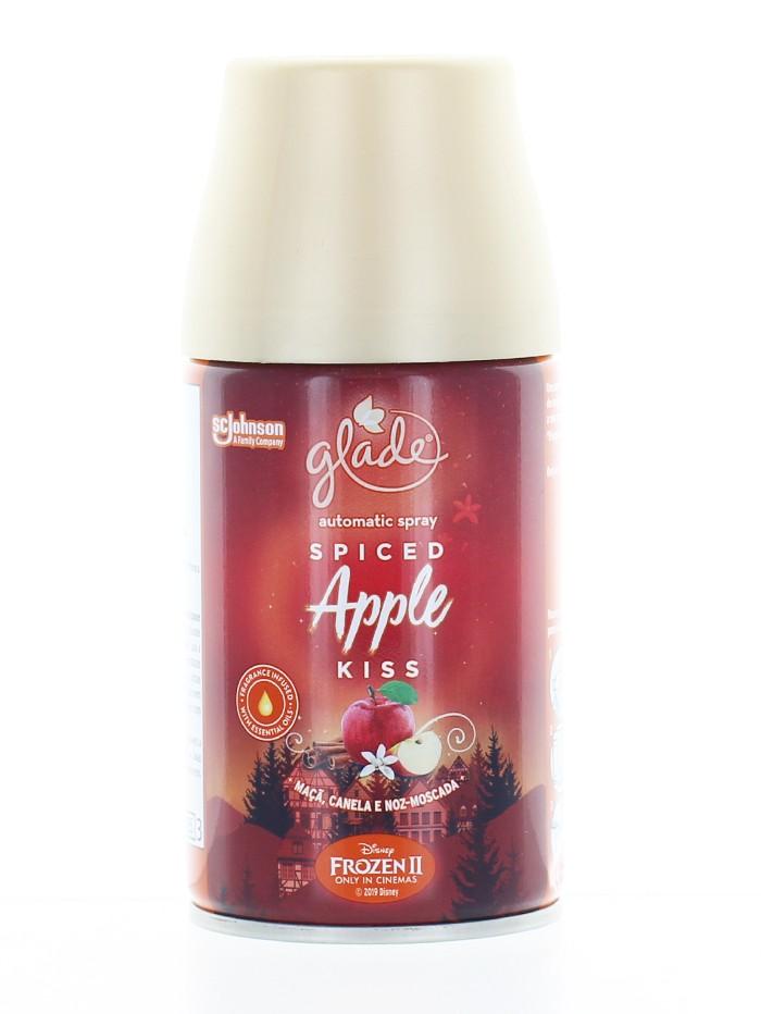 Glade Rezerva aparat odorizant camera 269 ml Spiced Apple Kiss imagine produs