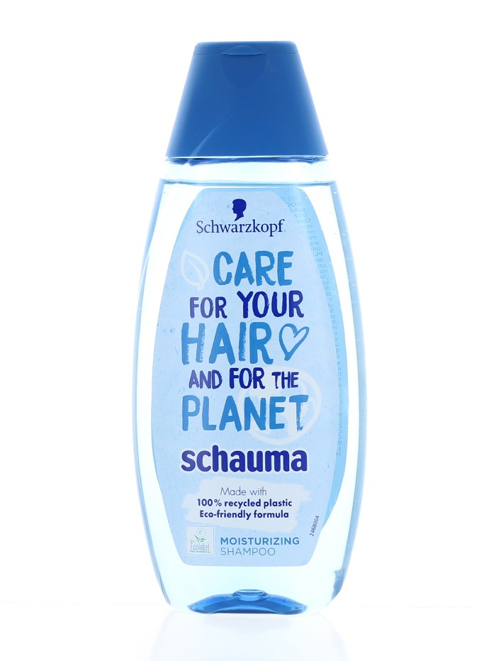 Schauma Sampon 400 ml Moisturizing imagine produs