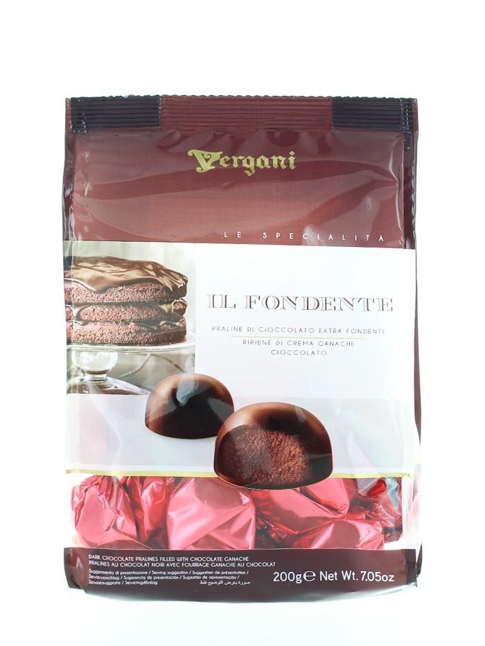 Vergani Praline de ciocolata 200 g imagine produs