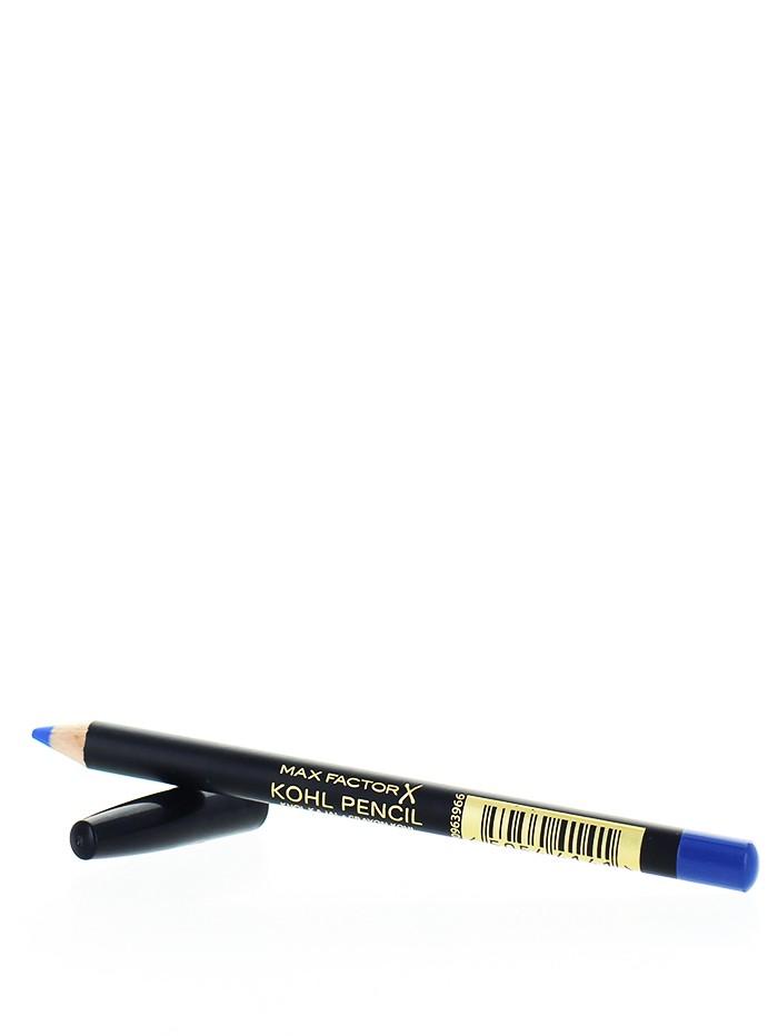 Max Factor Creion Contur Ochi Kohl 080 Cobalt Blue imagine produs