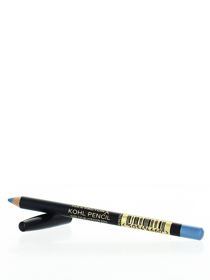 Max Factor Creion Contur Ochi Kohl 060 Ice Blue imagine produs