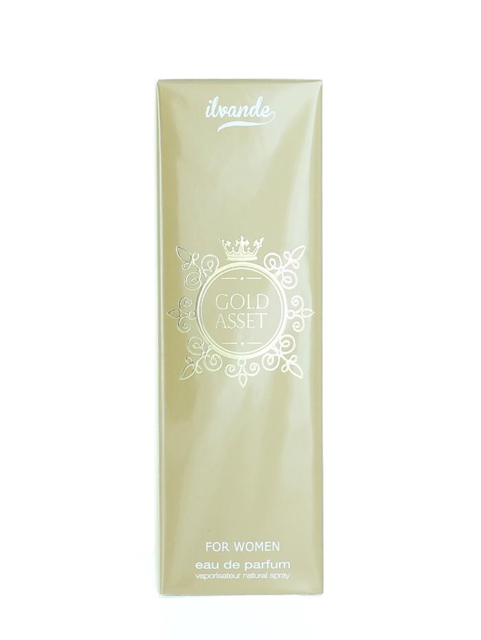 Ilvande Parfum femei 100 ml Gold Asset imagine