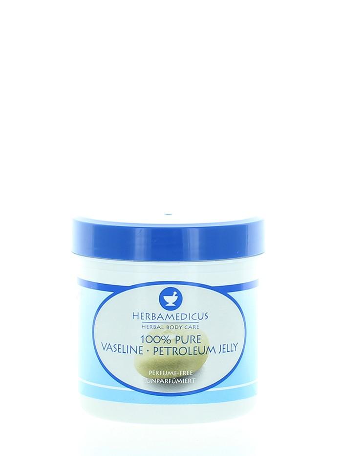 Herbamedicus Vaselina 250 ml 100% Pure imagine produs