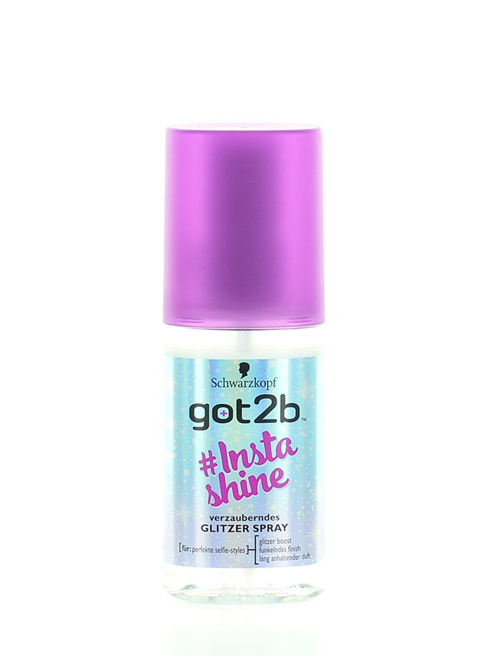 Got2B Spray par cu sclipici 75 ml Insta Shine imagine produs