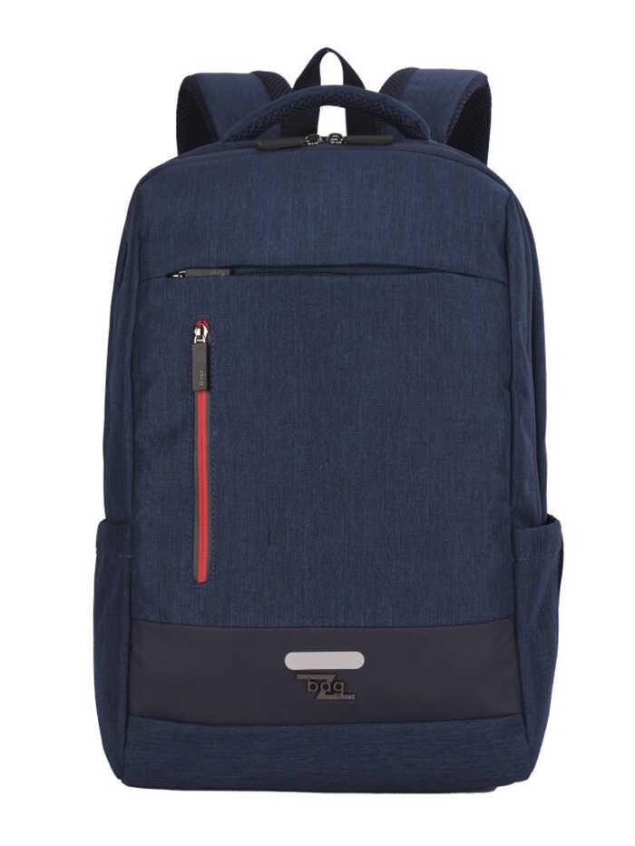BaGz Rucsac Laptop Cod:756 Elite Albastru (48x33x18) imagine produs