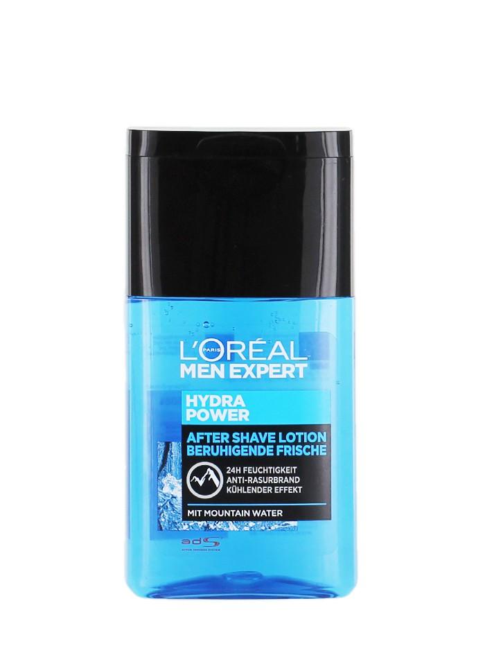 L'oreal Men Expert After Shave Lotiune 125 ml Hydra Power imagine produs