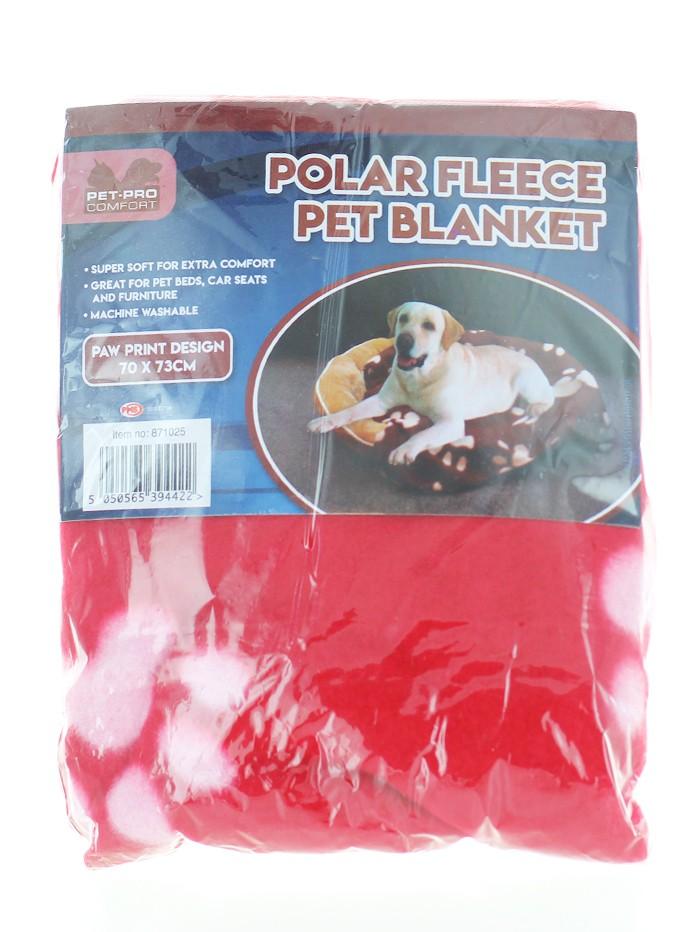 Patura pentru caini si pisici 70 x 73 CM divere culori imagine produs