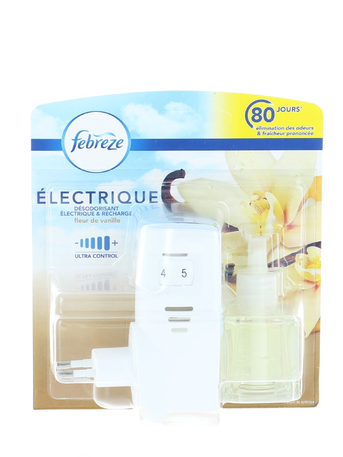 Febreze Aparat odorizant electric 20 ml Vanilla imagine produs