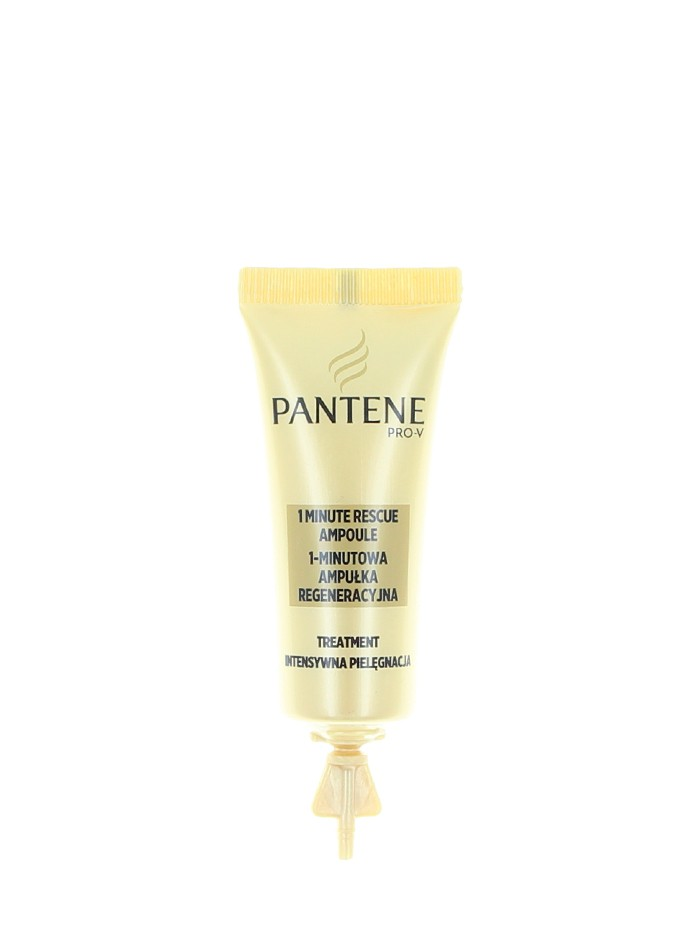 Pantene Tratament fiole de par 15 ml 1 Minute Repair&Protect imagine produs