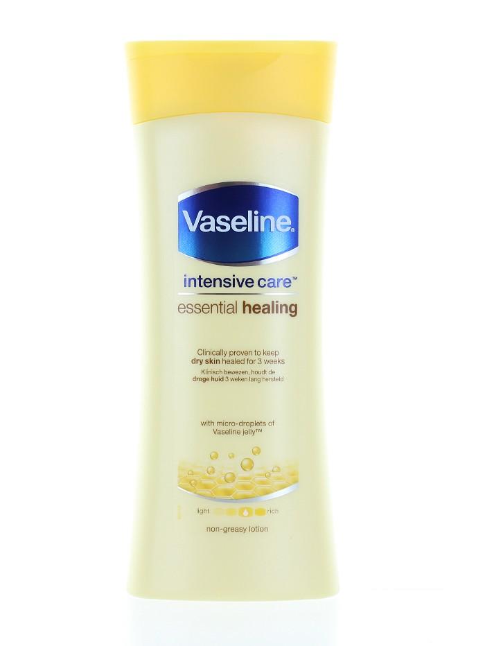 Vaseline Lotiune de corp 400 ml Essential Healing imagine produs