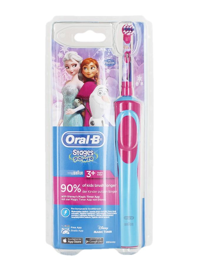 Oral-B Periuta de dinti electrica pentru copii Frozen 3+Ani imagine produs