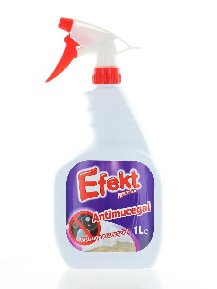 Efekt Solutie antimucegai cu pompa 1 L imagine produs